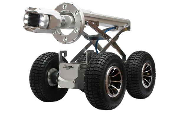 爬行机器人探测-FB230
