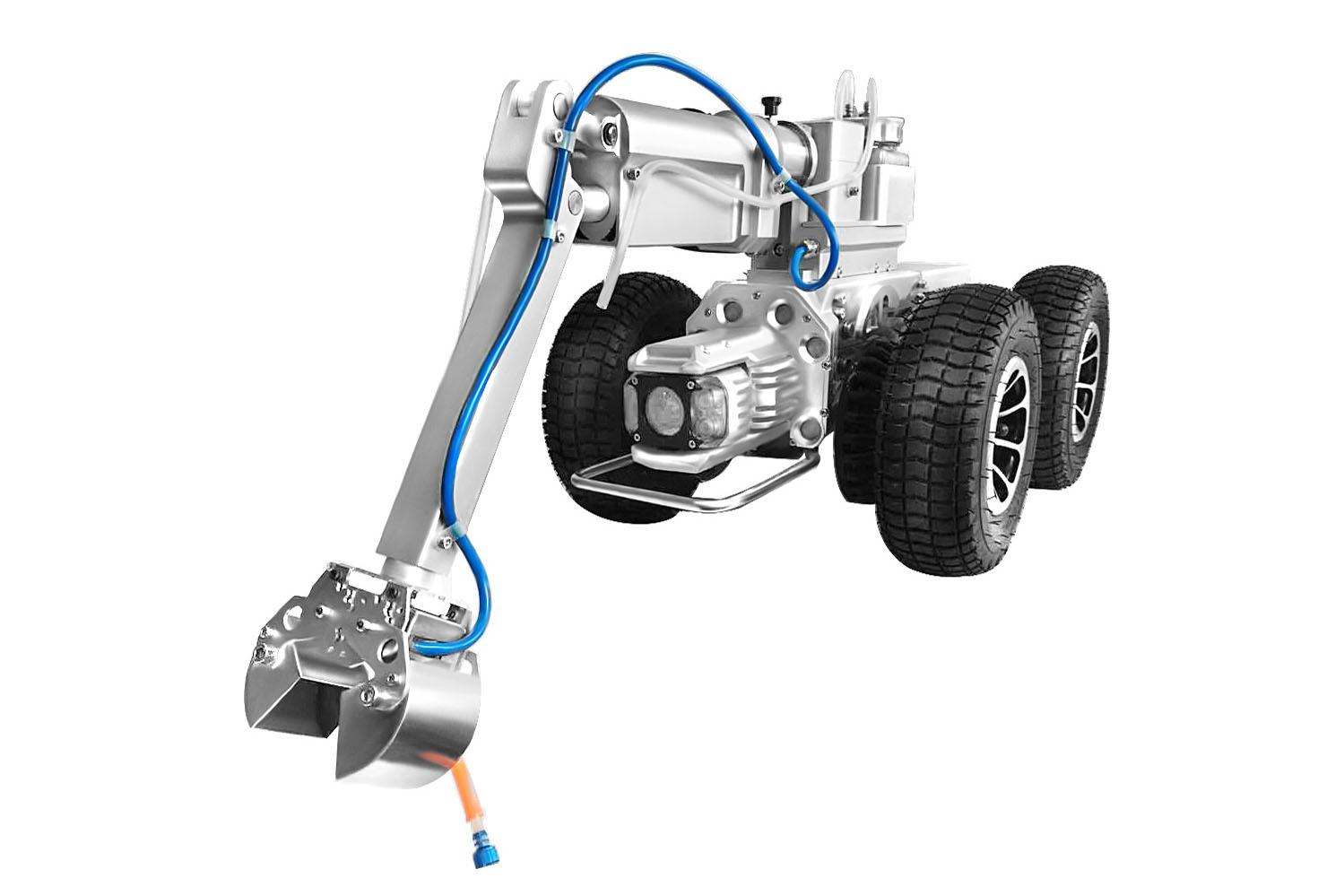 环保机器人-FB350