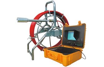 工业内窥镜 推杆机-FB330