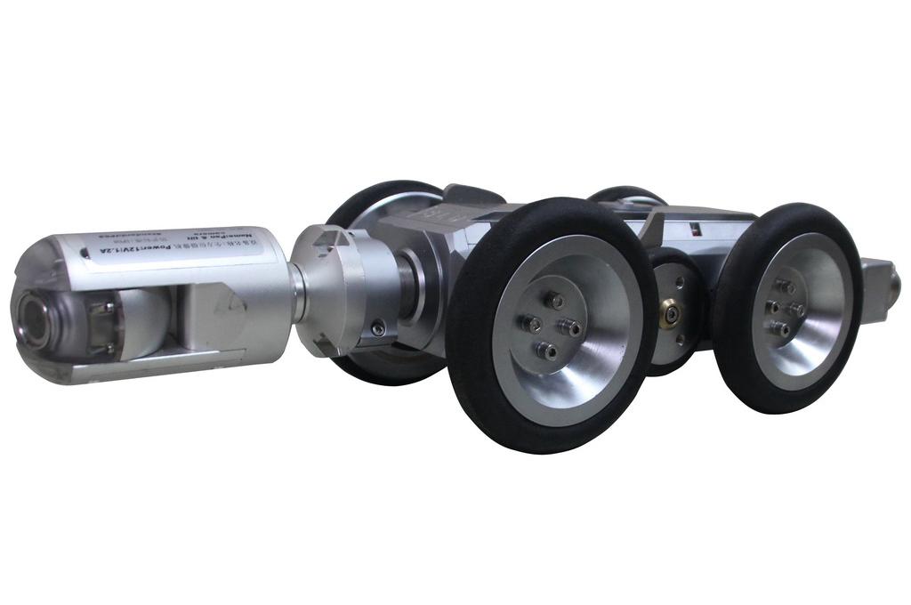 爬行机器人探测产品-FB210