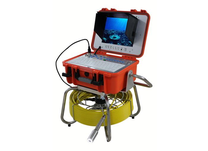 便携式10寸工业内窥镜FB340