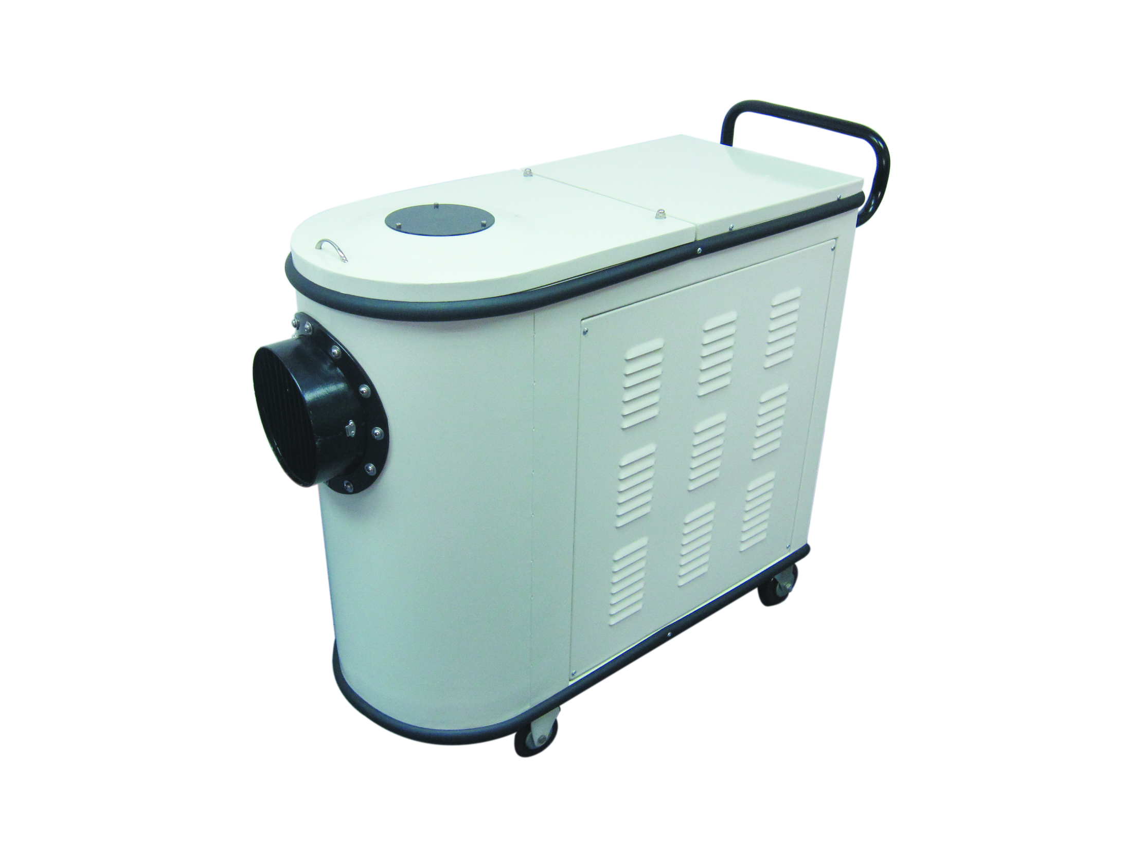 FB640-风管清洗高效集尘器(4000m3/h)