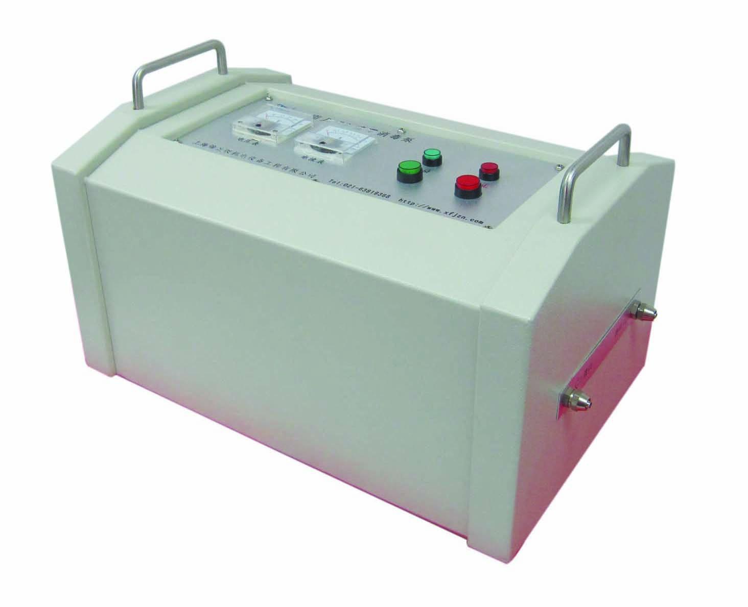 FB631-中央空调风管清洗高效喷药泵