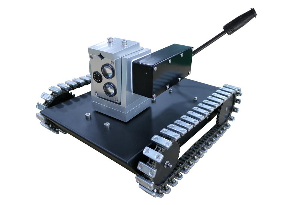 FB601 油烟管道机器人