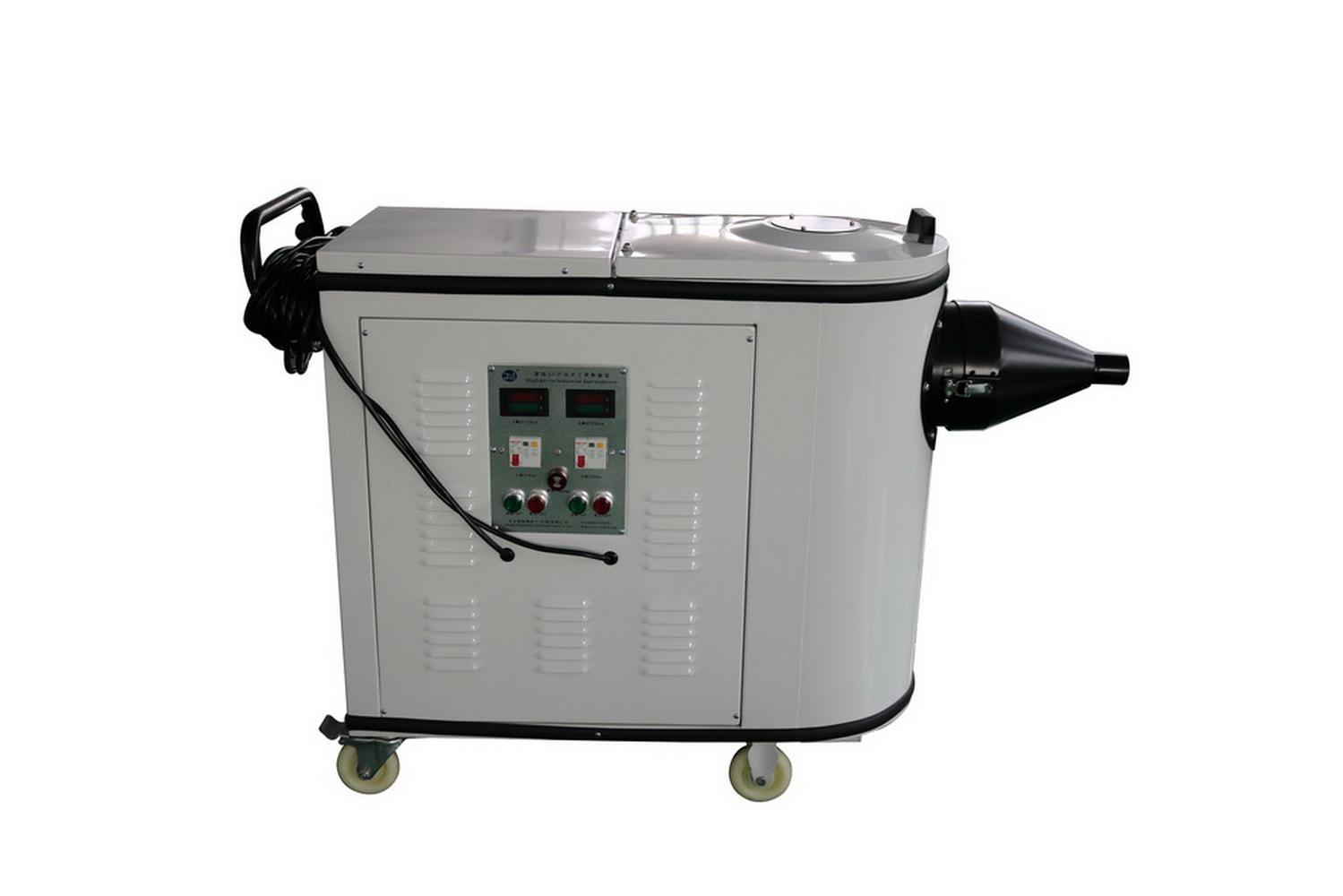 FB652 高效集尘器