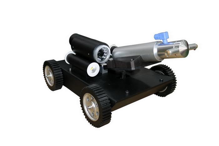 FB605 606 608 喷雾 推铲 吸尘机器人