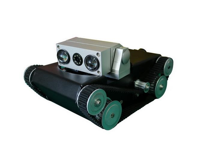 FB609 视频检测机器人